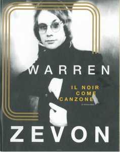 ZevonIl MartiPulp CanzoneDi Warren Come Andrea Noir Libri 5Aj4RL