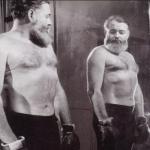 Paragrafi d'autore: Calligarich sceglie Hemingway
